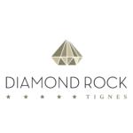 Hôtel Le Diamond Rock Tignes