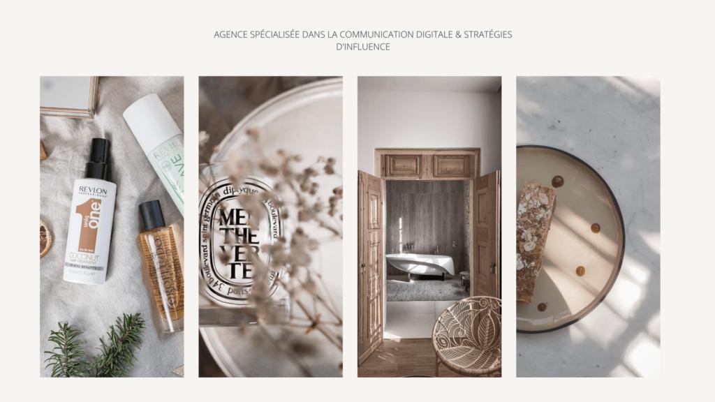 L'Appart Digital - Agence Gestion Réseaux Sociaux Aix en Provence